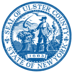 Seal of Ulster County